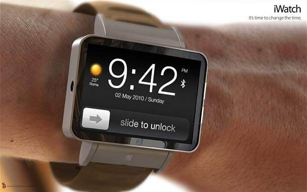 Apple 'to ship more than 63m iWatches in 2014'