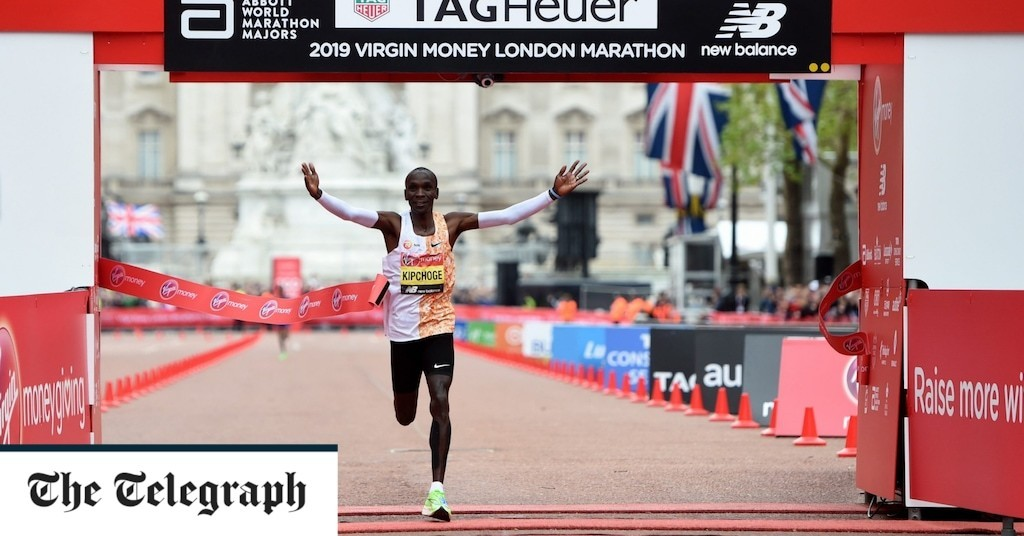 London Marathon 2020: when is the elite-only race, what time does it start and who is running this year?