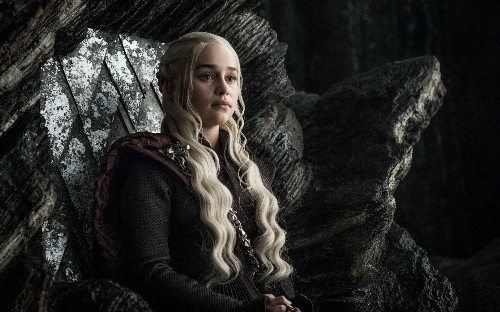 Game of Thrones star Emilia Clarke reveals she nearly died after surviving two brain aneurysms
