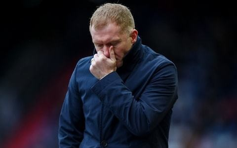 Paul Scholes apologises after being fined £8,000 by FA for breaching betting rules while co-owner of Salford
