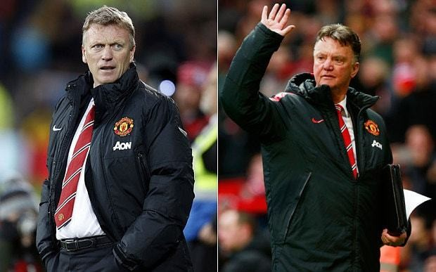 Manchester United look transformed from a year ago - nothing but the title will do next season