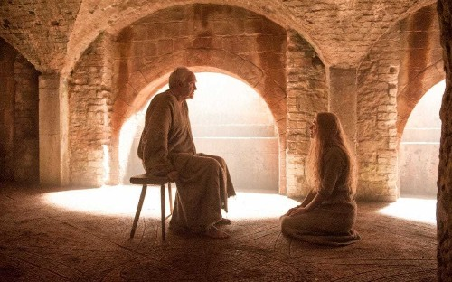 Game of Thrones: Mother's Mercy, season five, episode 10, review: 'powerful and sad'