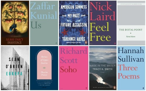 Poetry for uncertain times: the 2019 TS Eliot Prize shortlist reviewed