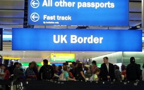 Why the a new immigration policy after Brexit might prove expensive