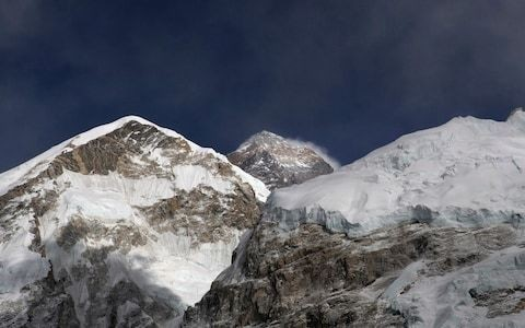 Secrets of Kilian Jornet's extraordinary Everest climb revealed