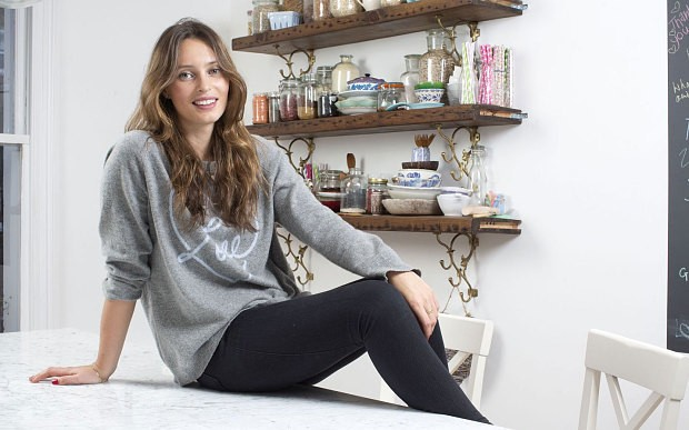 Deliciously Ella: I want to get people excited about veg