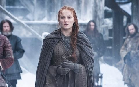 Sansa Stark: everything that's happened to the Lady of Winterfell in Game of Thones so far