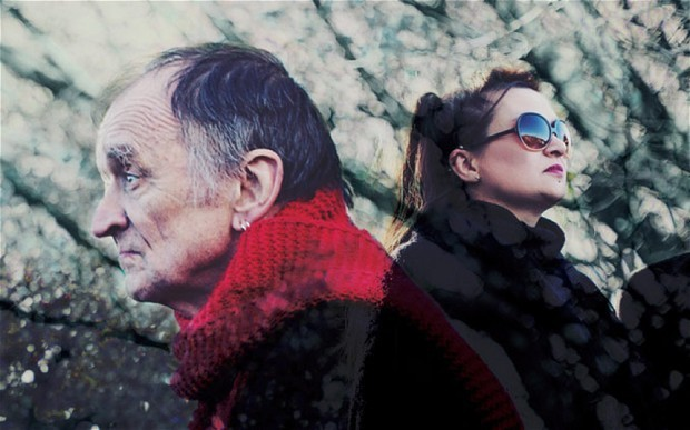The Moral of the Elephant, Martin Carthy and Eliza Carthy, album review