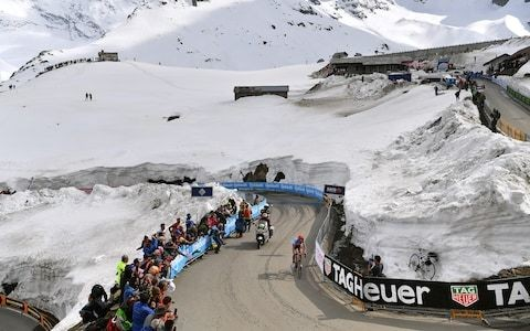 The Cycling Podcast – Giro d'Italia 2019: Stage 13, Pinerolo to Ceresole Reale