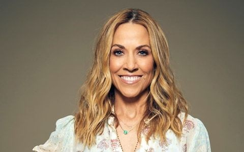 Sheryl Crow interview: 'Women get more meaningful with age'