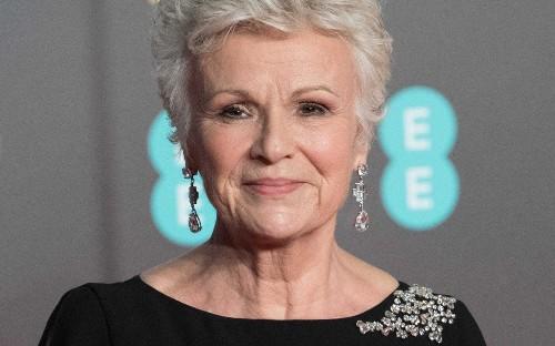 Dame Julie Walters reveals shock bowel cancer diagnosis