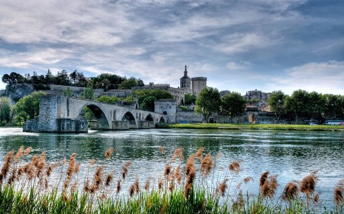The 10 best cultural holidays in France for 2018