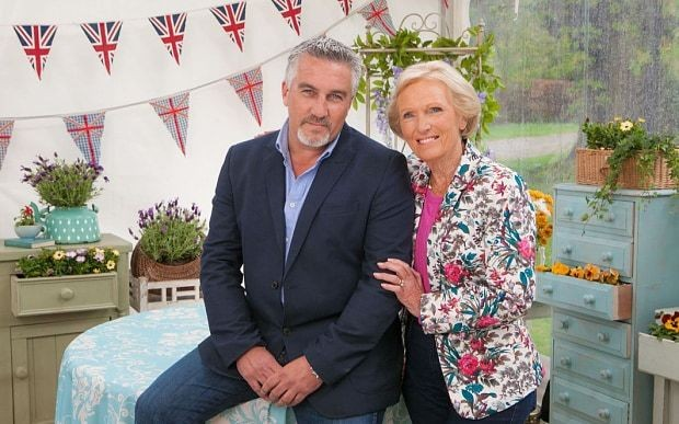 Great British Bake Off, episode seven, BBC Two, review: 'thwarted by a timer'