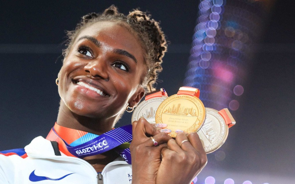 British athletes face daunting schedule as Commonwealth Games are squeezed into schedule