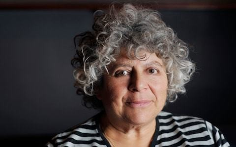 Miriam Margolyes accuses West End producers of 'overt appropriation' for not casting Jewish actors