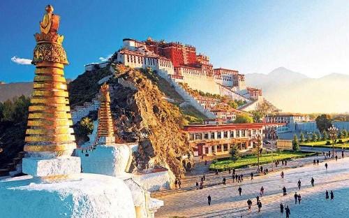 The Himalayas: Trip of a Lifetime
