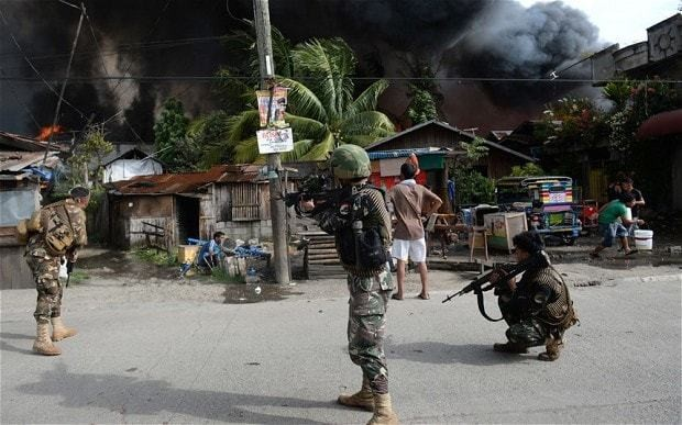 Philippines rebel deal could end decades-long bloody insurgency