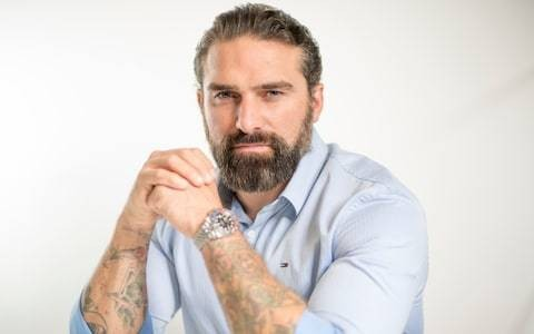 Ant Middleton: 'Bench presses might help if you're stuck under a car - but functional training will keep you fit into your 70s'