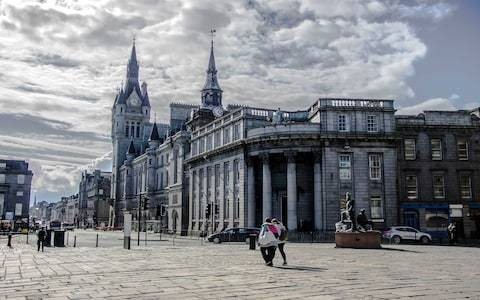 Maastricht or Aberdeen? The unlikely destinations tipped for a tourism boom