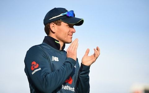 Eoin Morgan has 'no regrets' over picking Jofra Archer and wants England to inspire a new generation