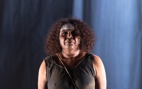 Ningali Lawford-Wolf, Aboriginal actress whose role in the film 'Rabbit-Proof Fence' reflected her own family history – obituary