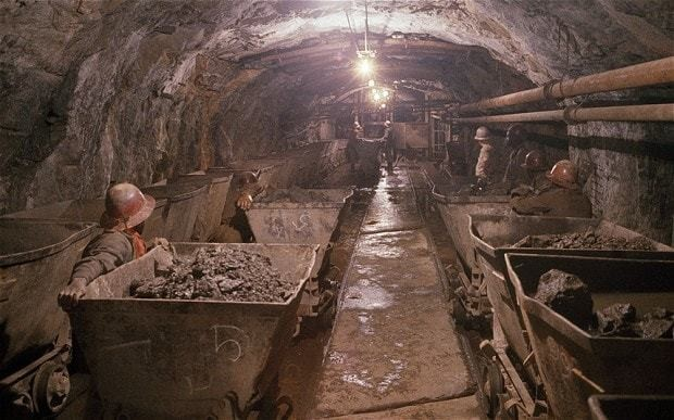 Tracing the Congolese mine that fuelled Hiroshima