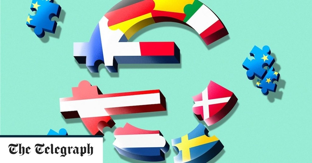 As Bulgaria and Croatia bid to join the euro, is there life in the currency yet?