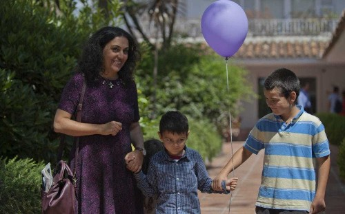 Ashya King cleared of cancer three years after his parents abducted him from hospital for treatment abroad