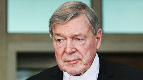 Cardinal George Pell, Vatican treasurer, will stand trial on historical sex charges
