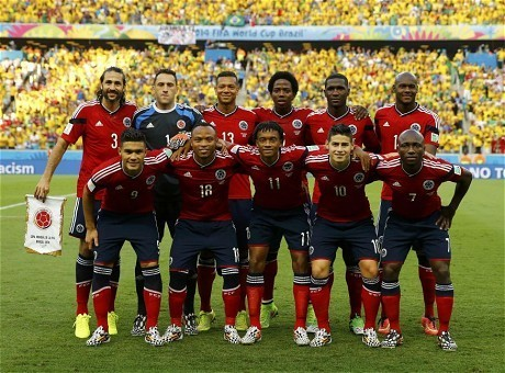 Brazil v Colombia: Player ratings from the World Cup quarter final