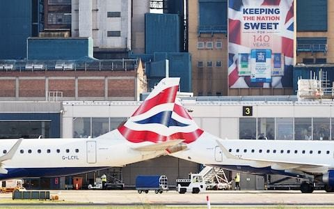 British Airways passengers hit with delays of up to 22 hours after 'technical issue'