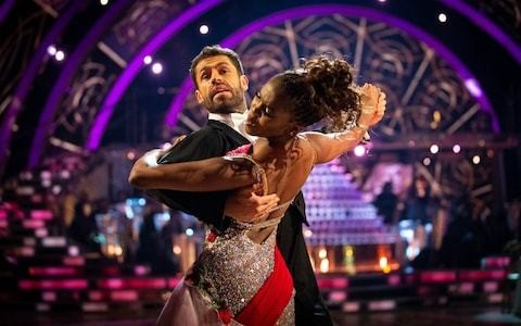 Strictly Come Dancing 2019 semi-final, live: Kelvin Fletcher tops the scoreboard but Chris Ramsey looks bound for exit