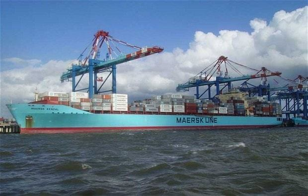 Container shipping: the secretive industry crucial to our existence