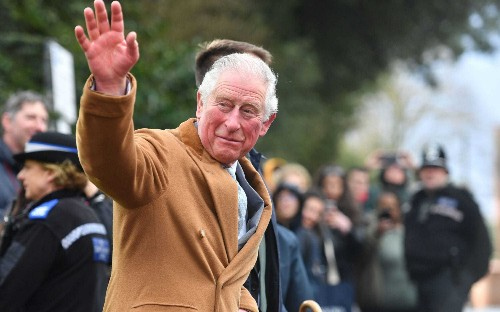 Prince Charles says it's a constant battle – so here's how to stay fit in your 70s
