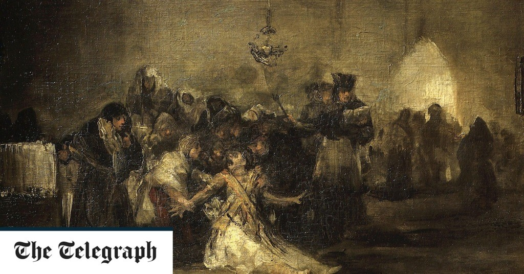 Demonic possession and exorcism explained: a wild journey from skeptic to guardian against Satan