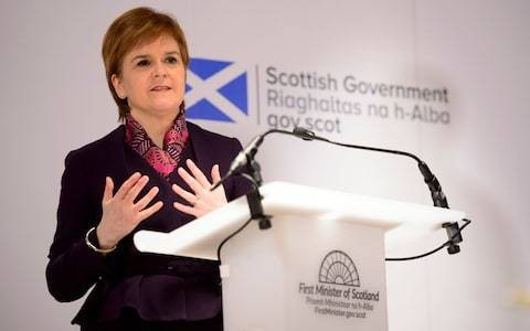 Why Scotland's huge deficit means that numbers for independence don't add up