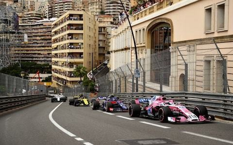 How to attend the F1 Monaco Grand Prix in style: from luxury hotels with circuit views to the best bars and restaurants in Monte Carlo