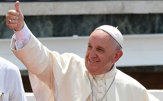 Vatican 'angered by transgender White House guest list'