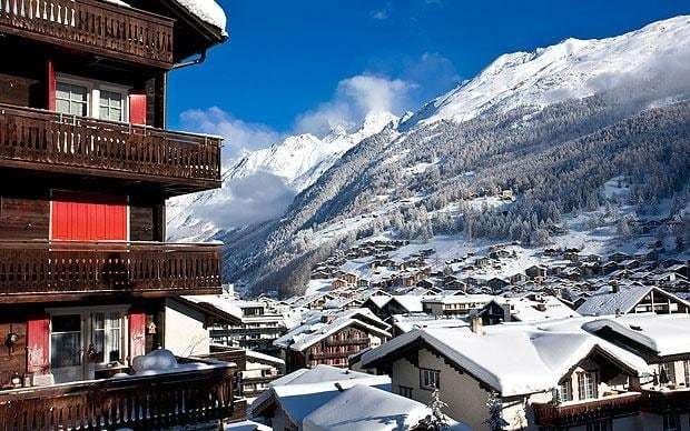 Skiing in Switzerland for less: cost-cutting tips