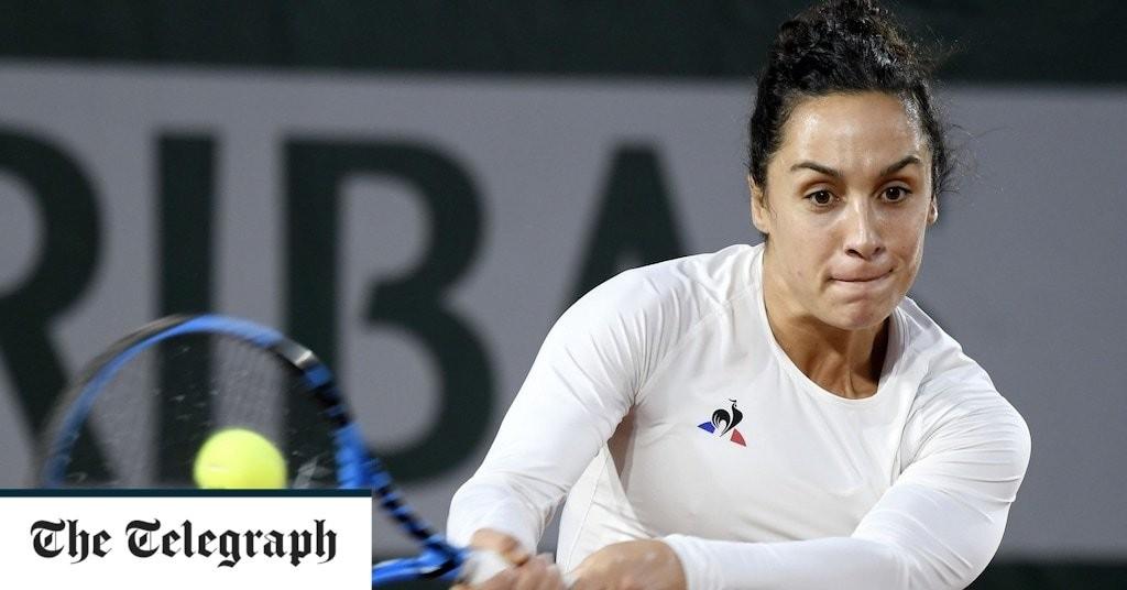 Martina Trevisan's French Open progress a welcome success after anorexia battle a decade ago