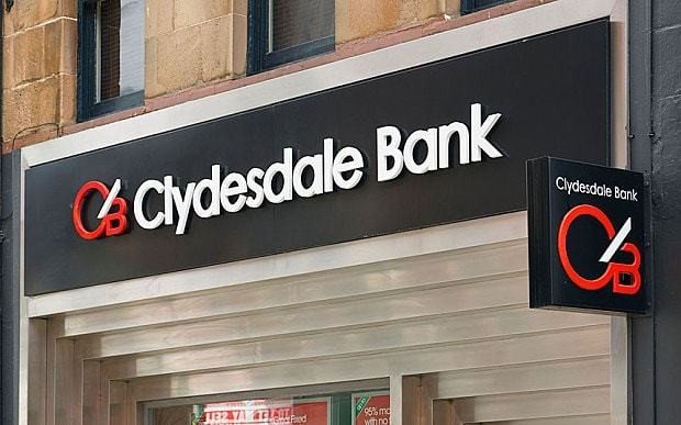 Clydesdale Bank fined £21m after doctoring PPI evidence