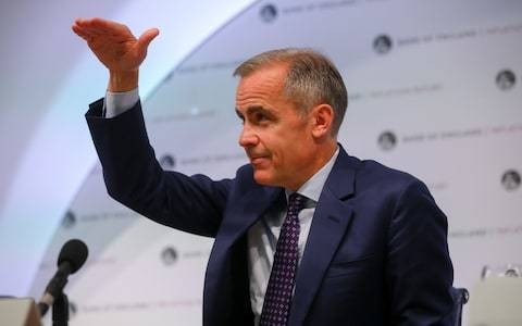 Has the Bank of England lost its credibility with the markets?