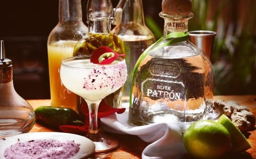 10 of the finest cocktails for National Tequila Day