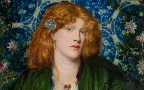 National Portrait Gallery to tackle 'myth' of male genius with exhibition of 'Pre-Raphaelite Sisterhood'