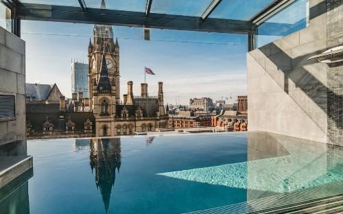Britain's best hotels for an autumn city break