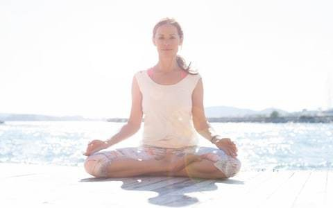 Reducing blood pressure? Treating addiction? The surprising health benefits of mindfulness