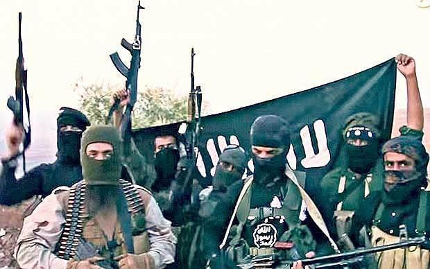 Islamic State recruiting in Canada, local imam warns