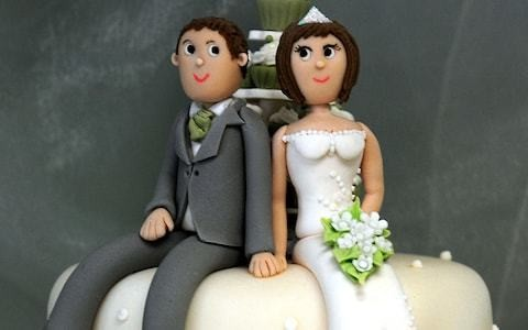 Cost-conscious couples and the rise of the Thursday wedding