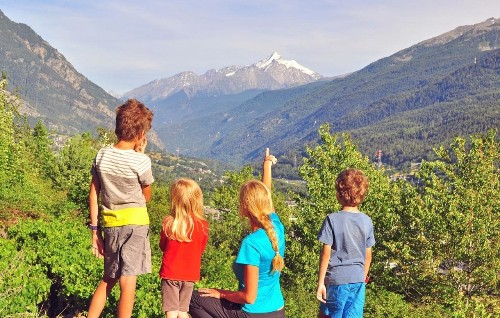 Family holidays: 10 places you wouldn't think to take your family