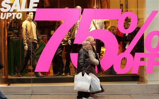 Christmas sales: start dates and how to find the best bargains